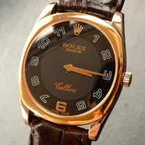 Rolex Cellini Danaos 4233 2008 tweedehands
