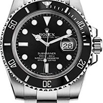 Rolex 116610LN Steel 2019 Submariner Date 40mm new United States of America, New Jersey, Woodbridge