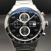 TAG Heuer Acier 43mm Remontage automatique CAR2A10.BA0799 occasion France, Paris