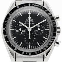 Omega 145022 Stahl 1985 Speedmaster Professional Moonwatch 42mm gebraucht Deutschland, Stuttgart