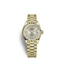 Rolex Lady-Datejust новые 2019 Автоподзавод Часы с оригинальными документами и коробкой M279178-0002