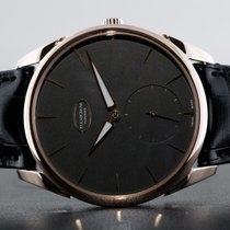 Parmigiani Fleurier Rose gold 39mm Automatic PFC267-1000300 pre-owned United States of America, New Jersey, Englewood