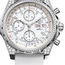 Breitling Bentley GT nieuw Automatisch Chronograaf Horloge met originele doos A1336267-A729-215S