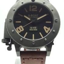 U-Boat Titán 47mm Automata 6471 új
