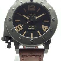 U-Boat Titanium 47mm Automatic 6471 new