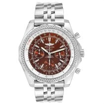 Breitling Bentley Motors A25362 2003 tweedehands