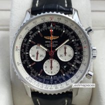 Breitling Navitimer 01 (46 MM) Steel 46mm Black No numerals United States of America, Kentucky, Covington