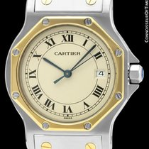 Cartier Santos (submodel) 6876 pre-owned