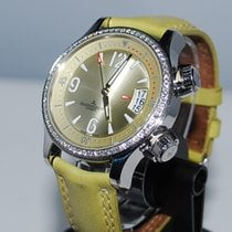 Jaeger-LeCoultre Master Compressor Lady Automatic 148.8.60 2008 pre-owned