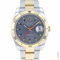 Rolex Datejust Turn-O-Graph Gold/Steel 36mm Gold