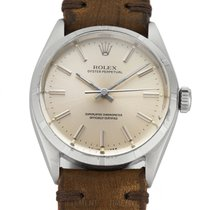 Rolex Oyster Perpetual 34 1003 pre-owned