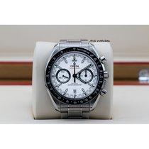 歐米茄 Speedmaster Racing 44.2mm 白色