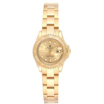 Rolex 69628 Yellow gold 1998 Yacht-Master 29mm pre-owned United States of America, Georgia, Atlanta