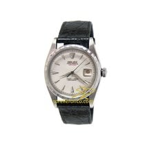 Rolex Steel 36mm Automatic 6305 pre-owned