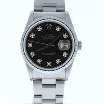 Rolex Datejust 16220 1980 używany