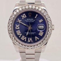 Rolex Datejust II 126334 2010 pre-owned