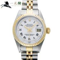 Rolex Lady-Datejust 79173G Bon Acier 26mm Remontage automatique