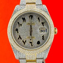 Rolex Datejust II 116333 2015 new