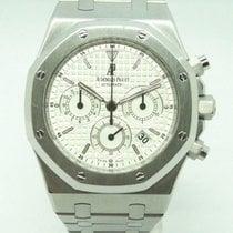 Audemars Piguet Royal Oak Chronograph 2011