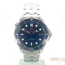 Omega Seamaster Diver 300 m Co-Axia 212.30.41.20.03.001