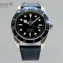 Tudor 41mm Automático 2014 novo Black Bay (Submodel)