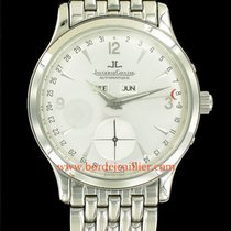 Jaeger-LeCoultre pre-owned Automatic 37mm Silver 8 ATM