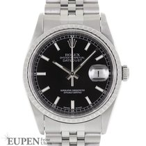 Rolex Oyster Perpetual Datejust Ref. 16220