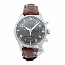 IWC Spitfire Chronograph IW3878-02