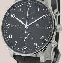 IWC Portugieser Chronograph · IW371447