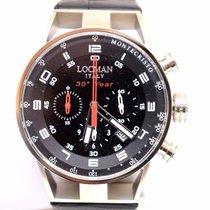 Locman Montecristo Limited Edition
