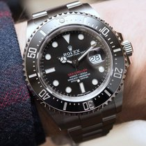 勞力士 (Rolex) NEW-全新 126600 43mm Sea-Dweller 50th Anniversary...