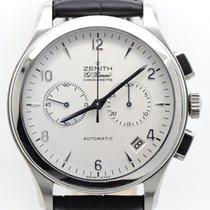Zenith El Primero Chronograph Class 03 0510 4002
