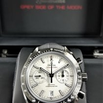 Omega Speedmaster Professional Moonwatch Ceramic 44mm Grey No numerals