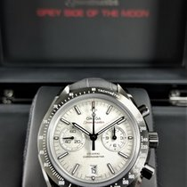 Omega Grey Side of the Moon Speedmaster UNWORN