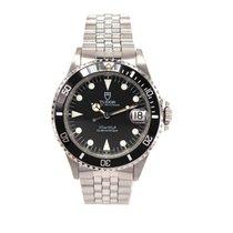 Tudor Rolex Prince Oysterdate Submariner (Excellent)