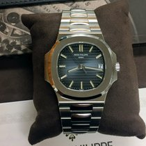 Patek Philippe Nautilus 5711 from 2018 100% new ship to EU. 48