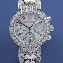 Harry Winston Premier 200UCQ32W pre-owned