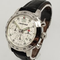 Chopard Mille Miglia Stainless Steel Automatic Chronograph  Watch