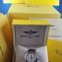 Breitling Chronomat 1994 10th anniversary special Limited Edition