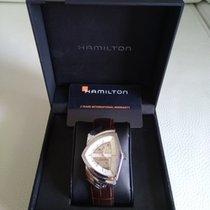 Hamilton Acero 53,5mm Automático H24515551 usados España, Santoña