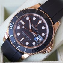 Rolex Yacht-Master - Rose Gold -