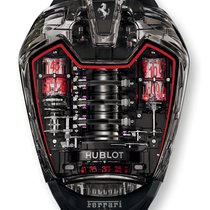 Hublot MP-05 LaFerrari Black