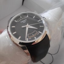 Tissot Steel 39mm Automatic T035.407.16.051.01 new Singapore, singapore