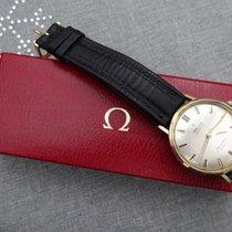 Omega Seamaster De Ville 1960's vintage mens watch Automatic +...