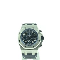 Audemars Piguet Royal Oak Offshore Chronograph nieuw 42mm Staal