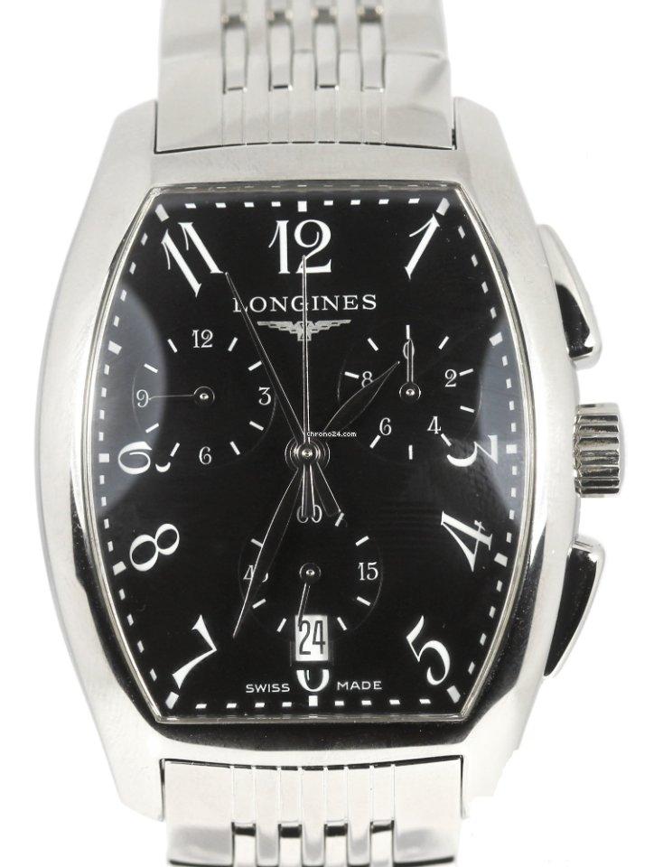 5808480969f Longines Evidenza - Todos os preços de relógios Longines Evidenza na  Chrono24