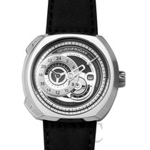 Sevenfriday Automatic Q1/01 new