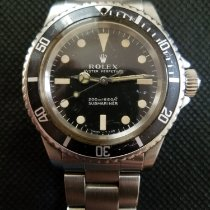 Rolex 5513 Steel 1967 Submariner (No Date) 40mm pre-owned United States of America, New York, Astoria