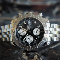 Breitling Chronomat Evolution Steel 44mm No numerals United Kingdom, Whitby- North Yorkshire