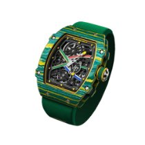 Richard Mille RM67-02 2019 RM 67 38.7mm neu
